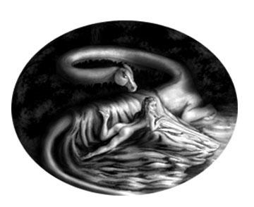 Excaliber_Rests     -   Realism, Fantasy Fine art print or poster